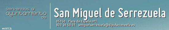 AYUNTAMIENTO SAN MIGUEL